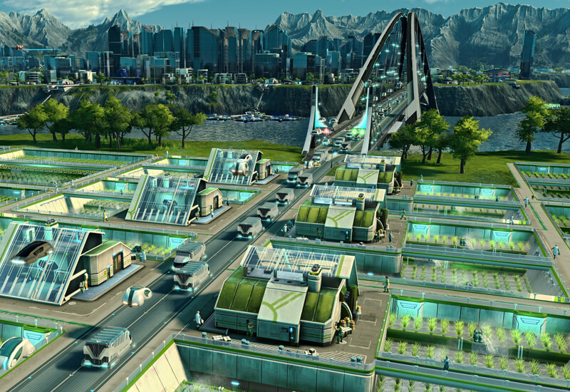 Anno 2205 PC cheap key to download
