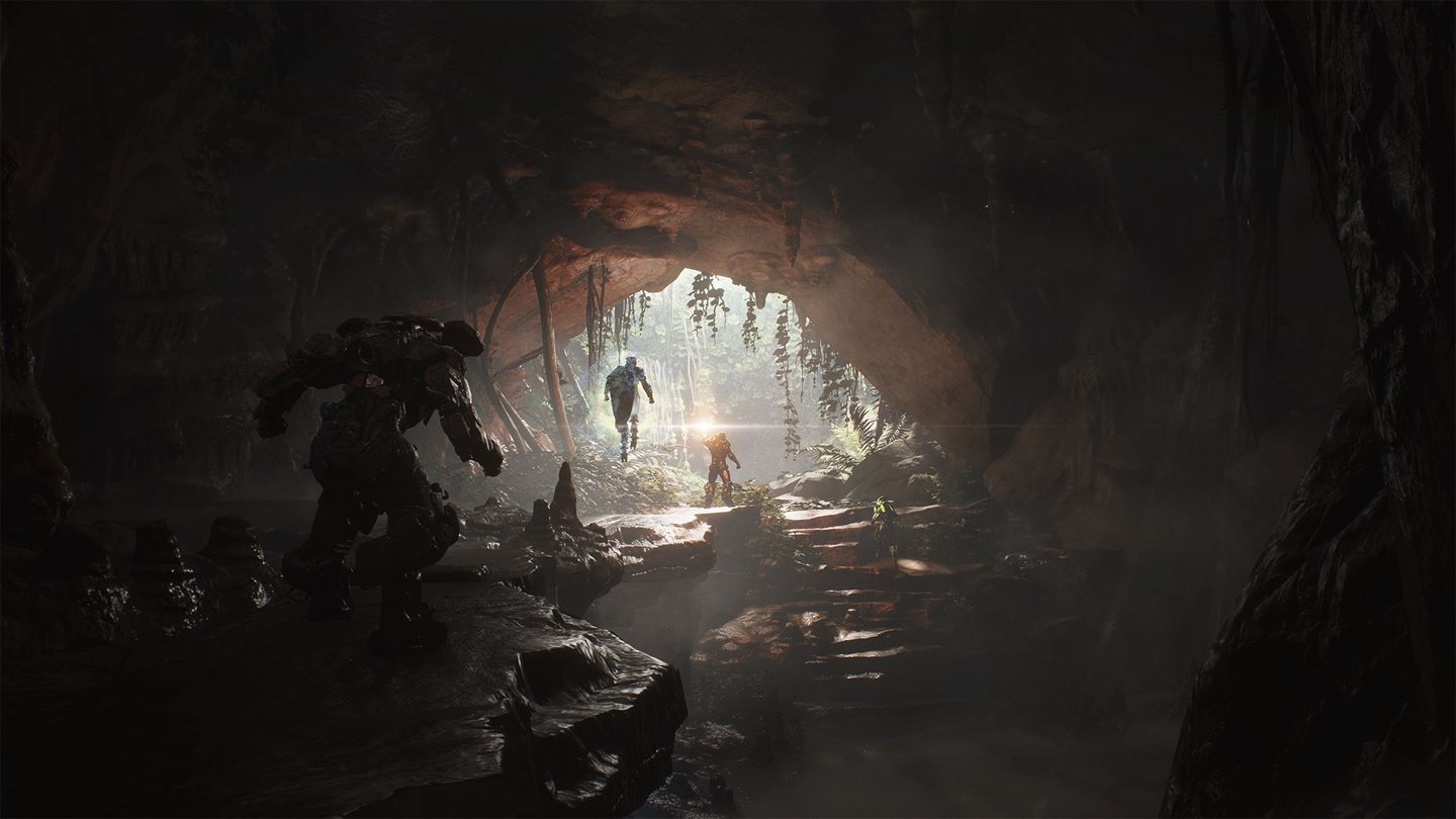 Anthem Xbox One cheap key to download