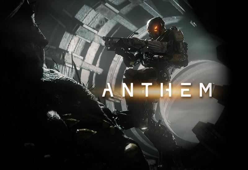 Anthem PC cheap key to download