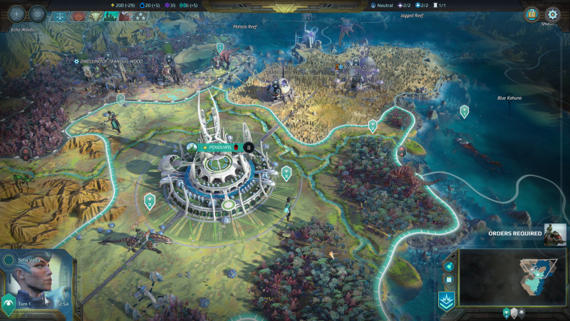 Age of Wonders Planetfall Premium Edition PC cheap key to download