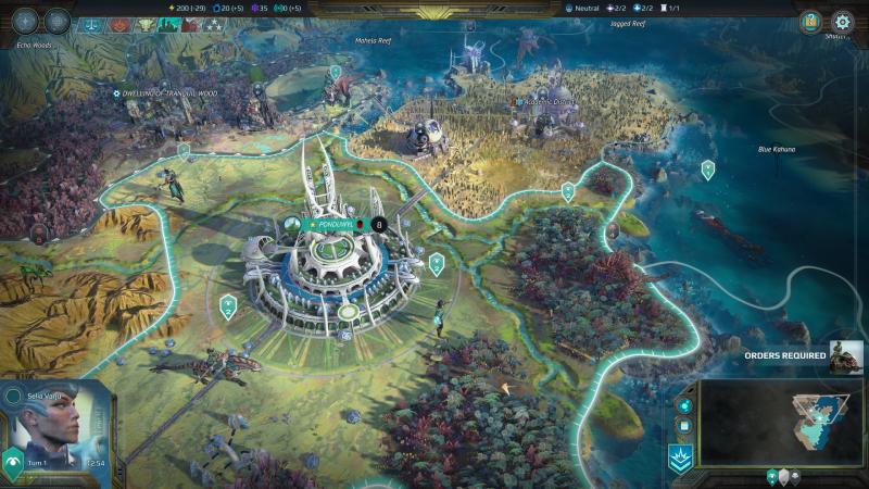 Age of Wonders Planetfall Premium Edition PC billig Schlüssel zum Download