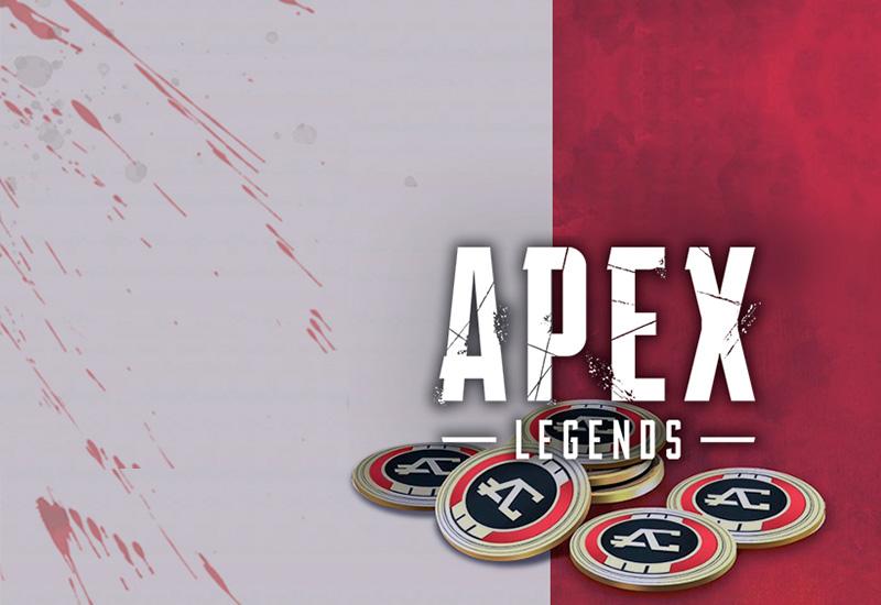 Apex Legends 11500 Coins PS4 (Austria) cheap key to download