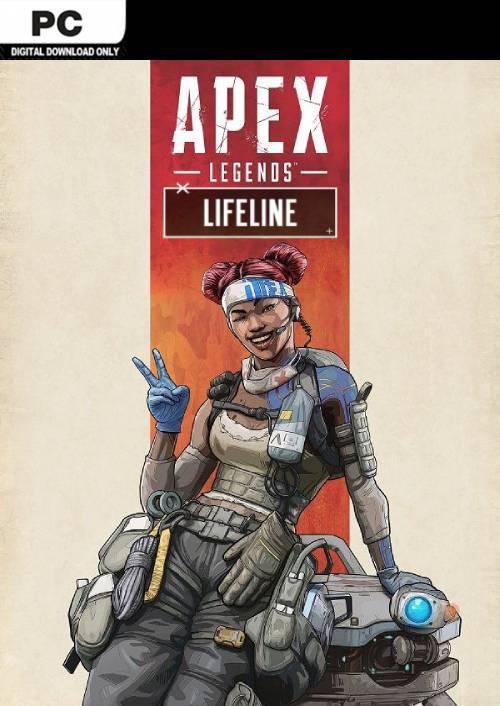 Apex Legends - Lifeline Edition PC key
