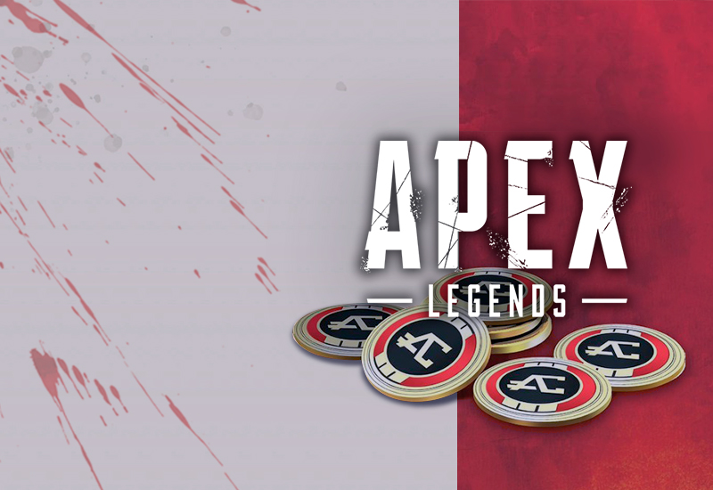 Apex Legends 1000 Coins Xbox One cheap key to download