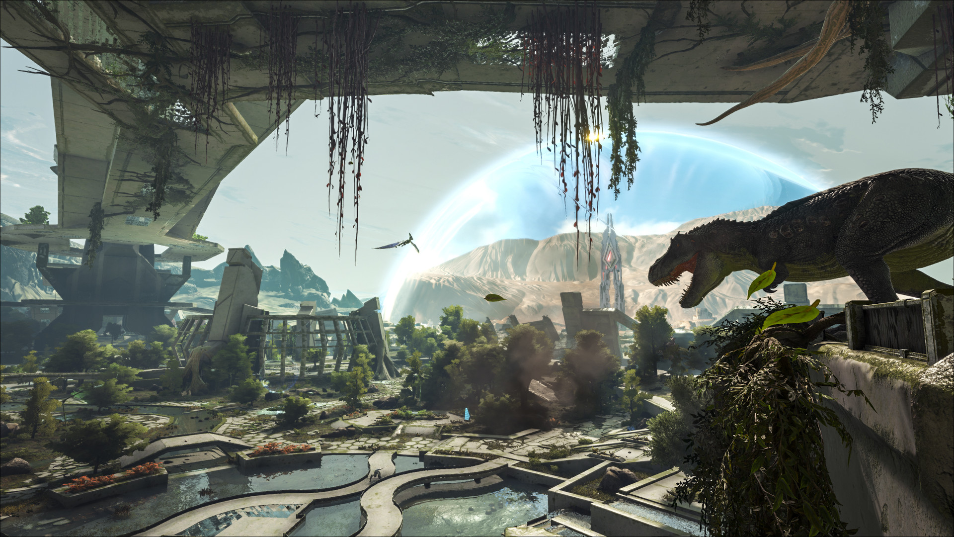 ARK Survival Evolved PC - Extinction DLC cheap key to download