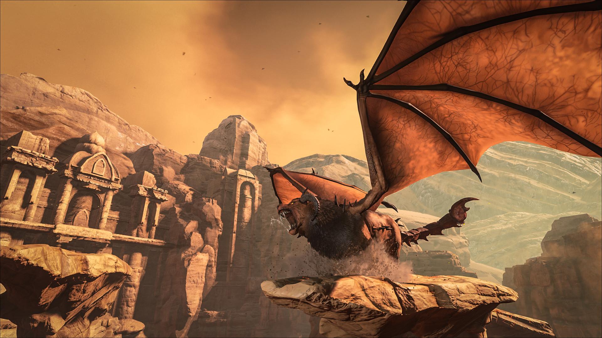 ARK Survival Evolved PC - Scorched Earth DLC billig Schlüssel zum Download