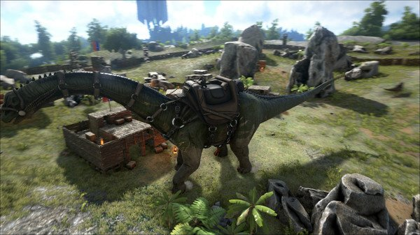 ARK: Survival Evolved PC cheap key to download