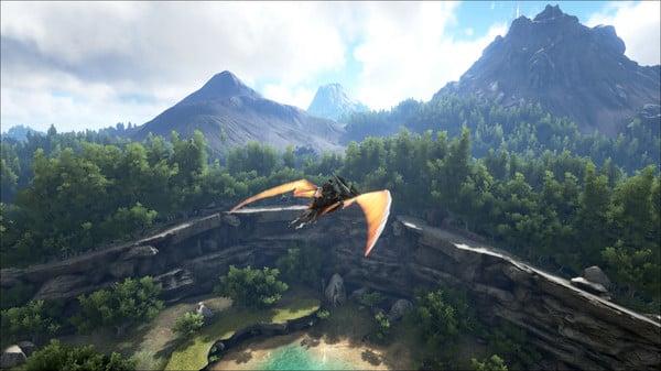 ARK: Survival Evolved PC clé pas cher à télécharger
