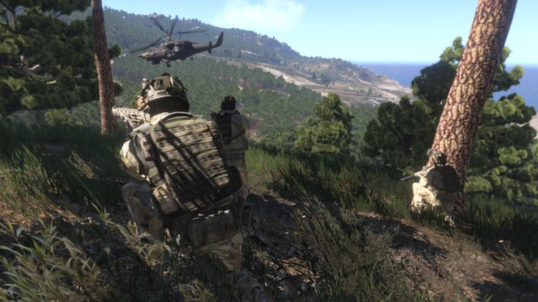 Arma 3: Anniversary Edition PC cheap key to download