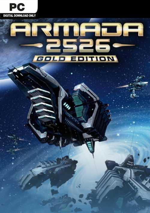 Armada 2526 Gold Edition PC key