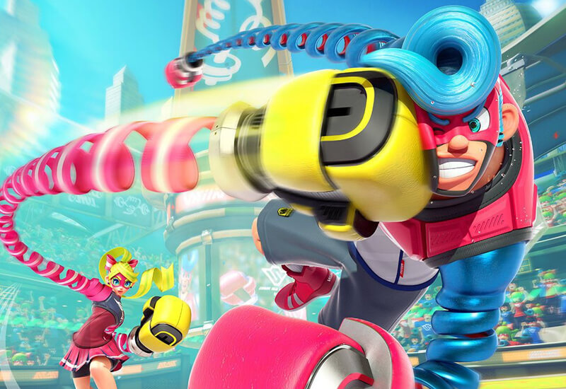 ARMS Switch cheap key to download