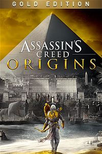 Assassins Creed Origins Gold Edition Pc Cdkeys