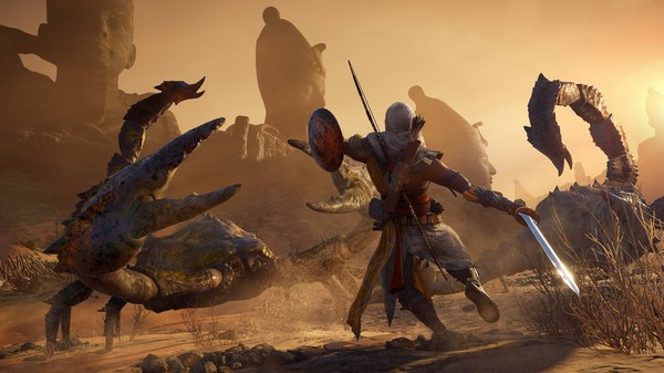 Assassins Creed Origins Season Pass PC cheap key to download