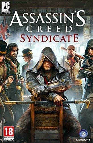 Assassin's Creed Syndicate PC cheap key to download