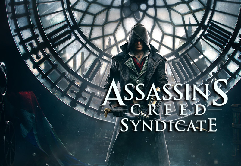 Assassin's Creed Syndicate - Season Pass PC cheap key to download