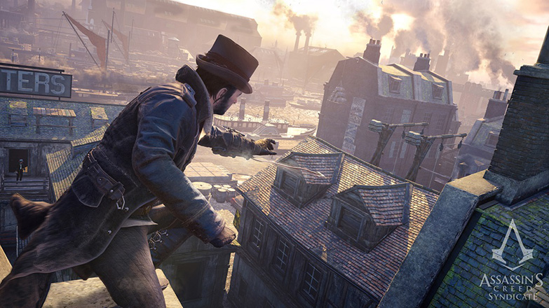 Assassins Creed Syndicate The Rooks Edition PC cheap key to download