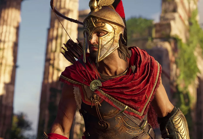 Assassins Creed Odyssey Helix Credits Base Pack Xbox One cheap key to download