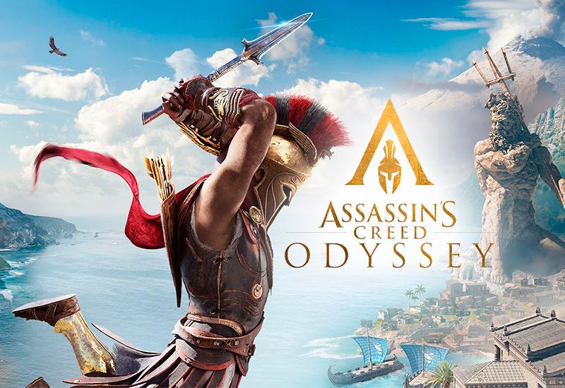 Assassins Creed Odyssey Gold PC billig Schlüssel zum Download