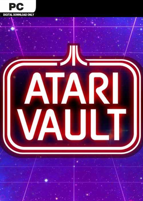 Atari Vault PC key