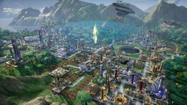 Aven Colony PC cheap key to download