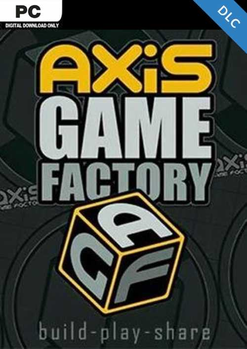 Axis Game Factory's AGFPRO  Voxel Sculpt DLC PC key