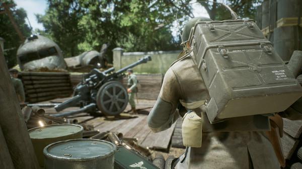 Battalion 1944 PC billig Schlüssel zum Download