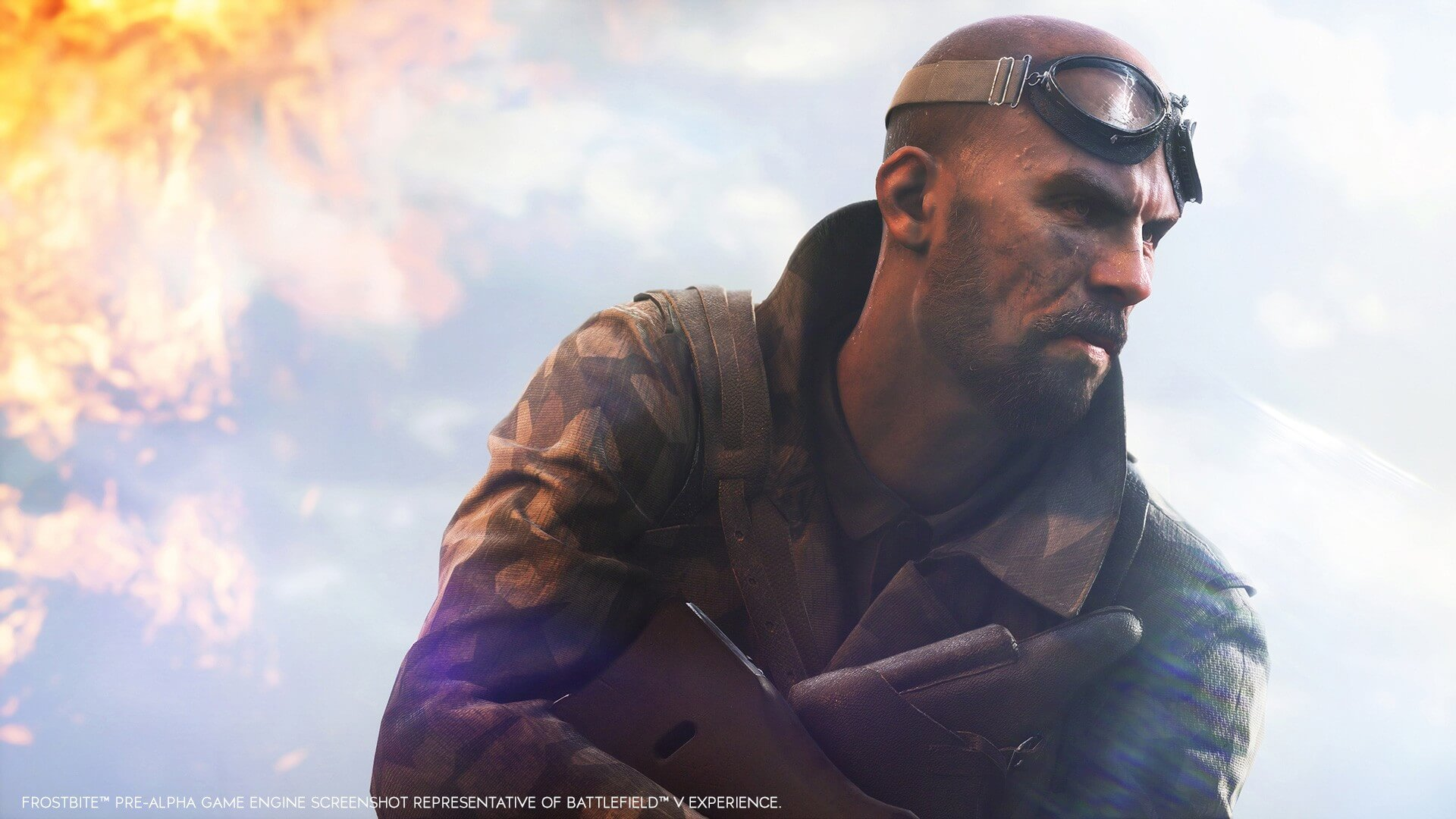 Battlefield V 5 PC cheap key to download