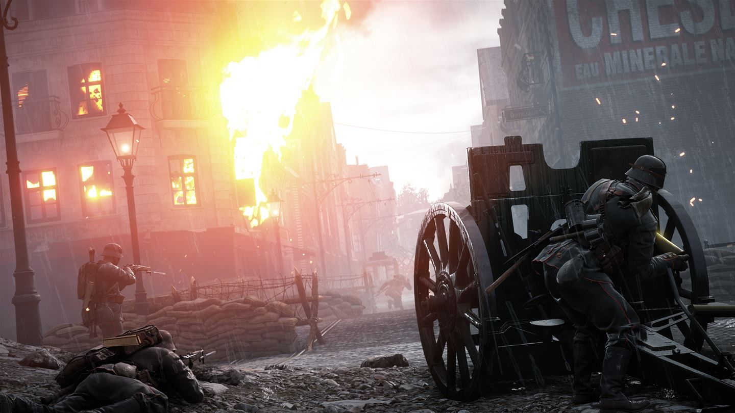 Battlefield 1 Revolution Inc. Battlefield 1943 Xbox One cheap key to download