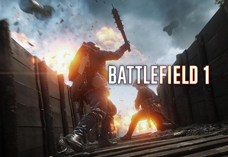 Battlefield 1 Premium Pass Xbox One billig Schlüssel zum Download