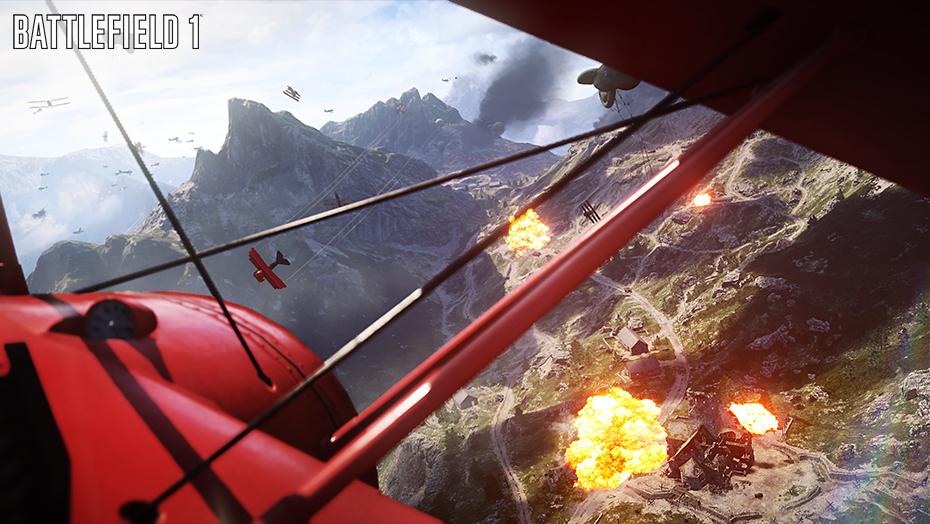 Battlefield 1 Premium Pass PS4 cheap key to download