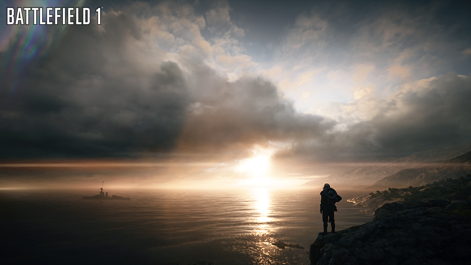 Battlefield 1 PC billig Schlüssel zum Download
