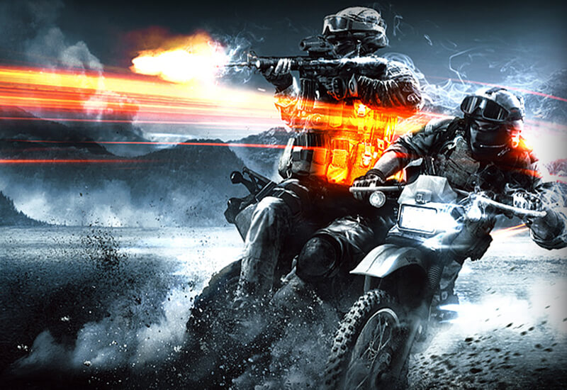 Battlefield 3: Premium Expansion Pack (PC) cheap key to download