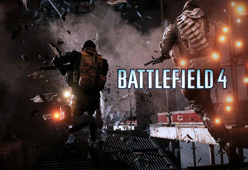 Battlefield 4 Premium Service (PC) cheap key to download