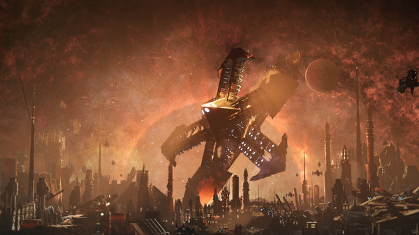 Battlefleet Gothic: Armada 2 inc BETA PC cheap key to download