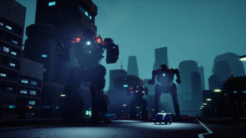 Battletech Urban Warfare DLC PC cheap key to download