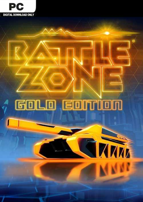 Battlezone Gold Edition PC key