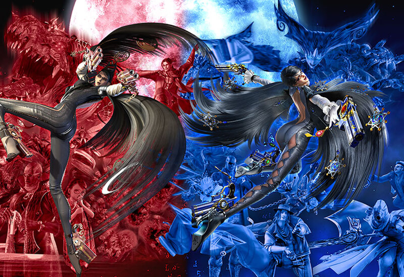 Bayonetta Switch cheap key to download