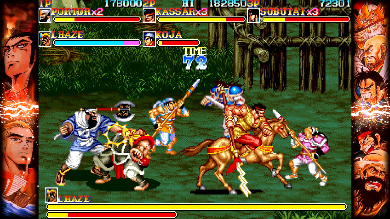 Capcom Beat Em Up Bundle PC cheap key to download