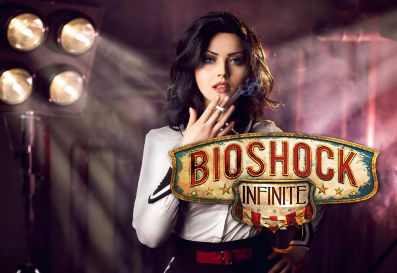 BioShock Infinite (PC) cheap key to download