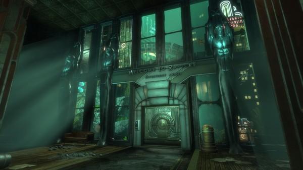 BioShock: The Collection PC (EU) cheap key to download