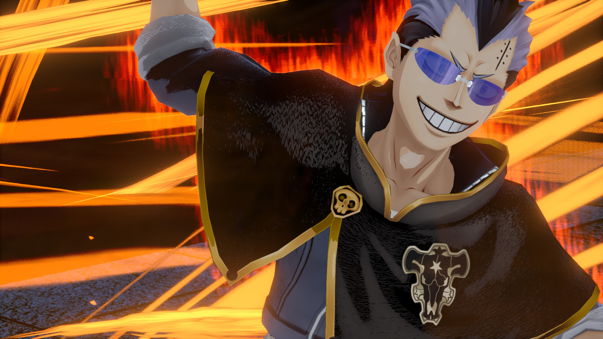 Black Clover: Quartet Knights PC cheap key to download