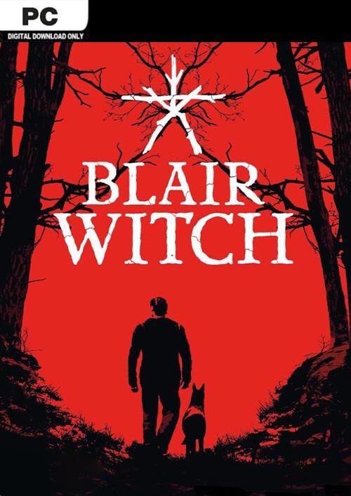 Blair Witch PC key