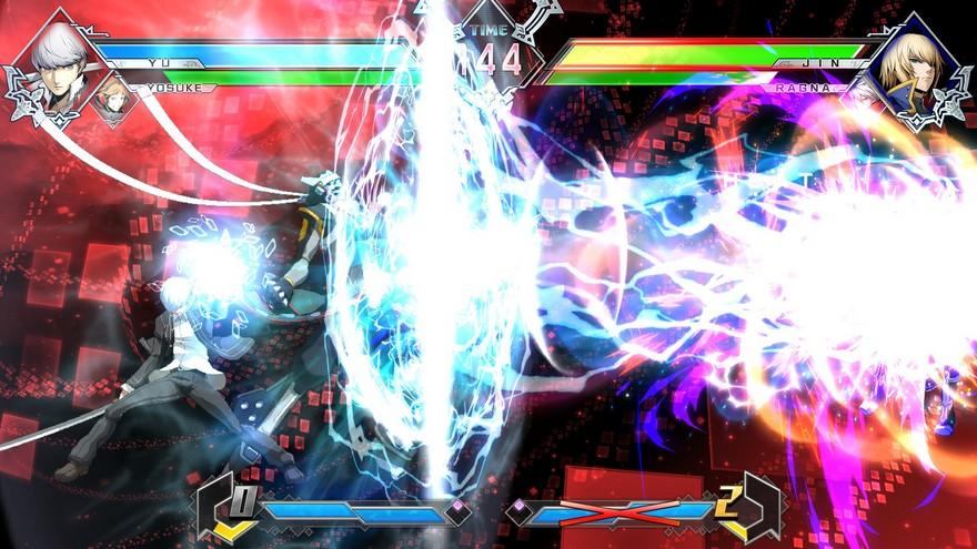 BlazBlue: Cross Tag Battle PC cheap key to download