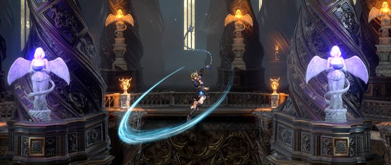 Bloodstained: Ritual of the Night PC cheap key to download