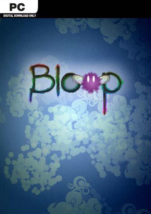 Bloop PC key