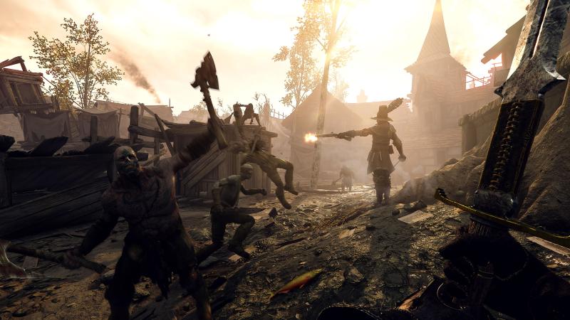 Warhammer: Vermintide 2 PC - Shadows Over Bögenhafen DLC cheap key to download