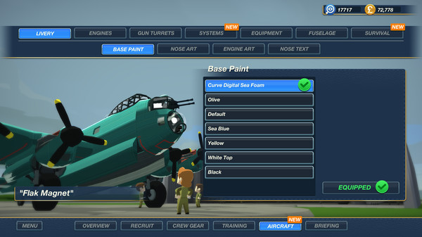 Bomber Crew PC cheap key to download