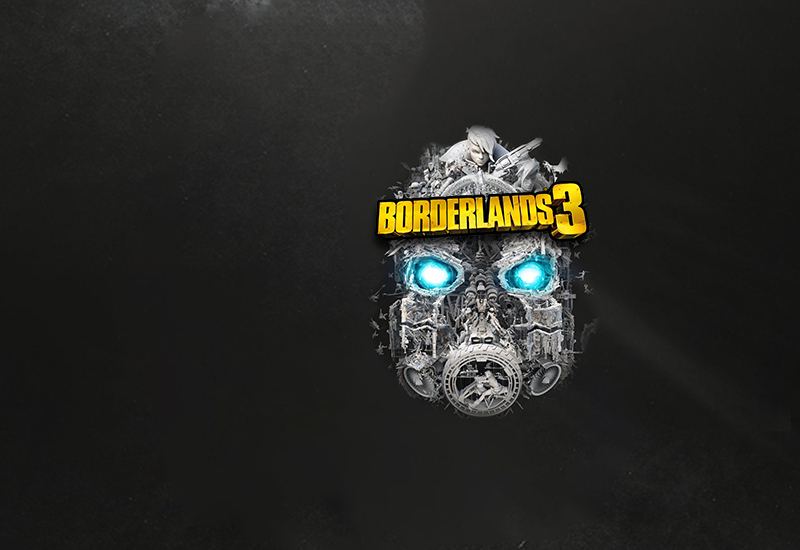 Borderlands 3 Deluxe Edition PC + DLC (EU) cheap key to download
