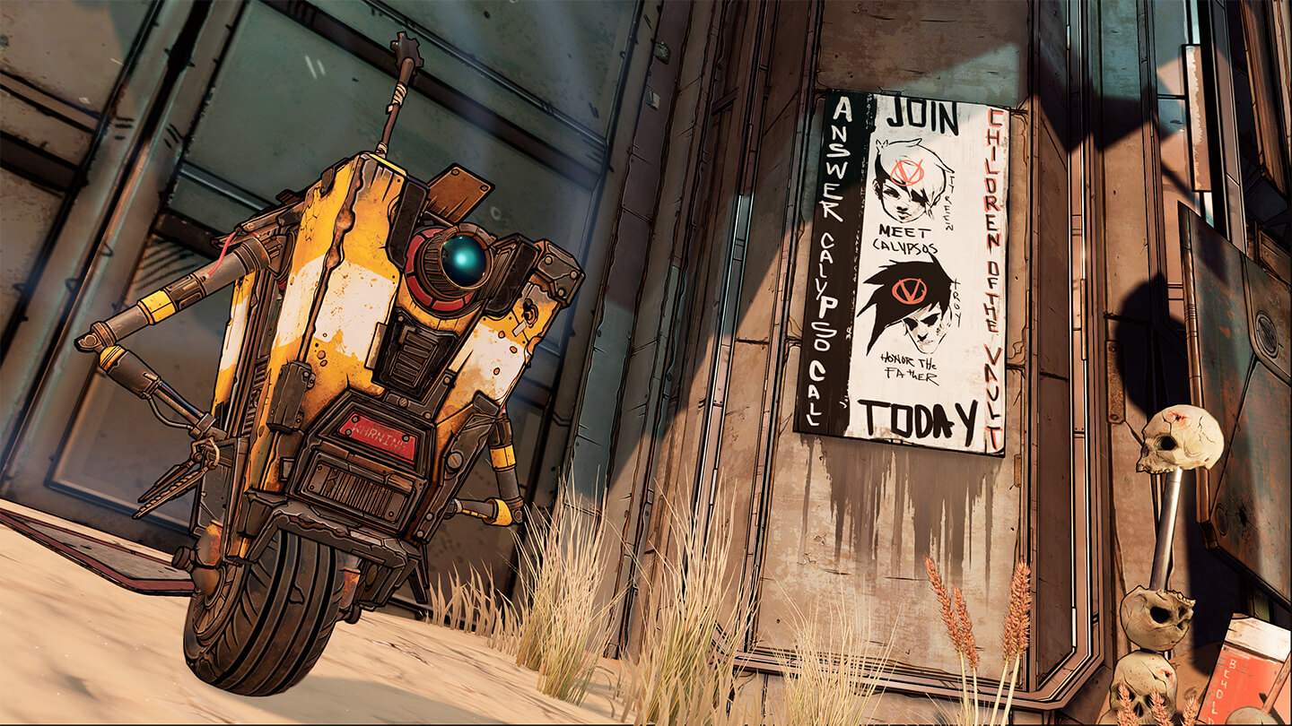 Borderlands 3 PC cheap key to download