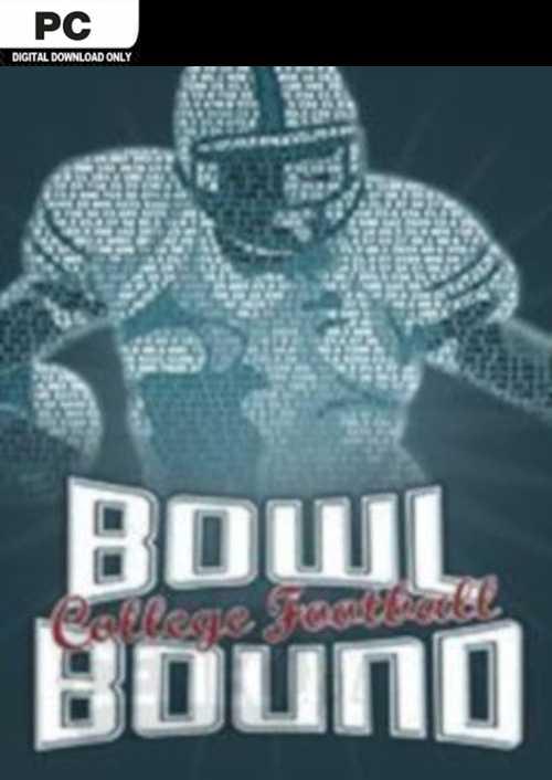 Bowl Bound College Football PC key